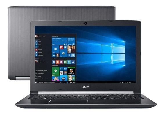 Notebook Acer Aspire 5 Intel Core I7-7500u Tela 15,6 Hd