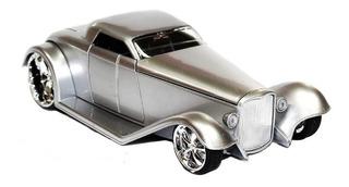 Miniatura Ford Coupe 1932 1:24 Jada Toys Prata