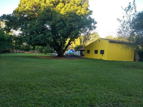 Chacara - Chacara Flora Araraquara - Ref: 2933 - V-2933
