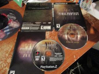Final Fantasy 12 -juego -ps2