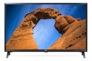 Televisor Lg Smart Tv 32 32lk540