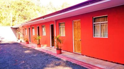 Oportunidad Venta De 11 Cabinas + 1 Casa