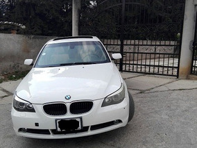 Bmw Blindado Serie 5 3.0 530ia Top Active Dynamic At