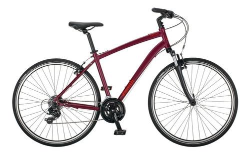 Imagen 1 de 1 de Bicicleta Urbana Zenith Versa 700  2021!! Imperdible!!