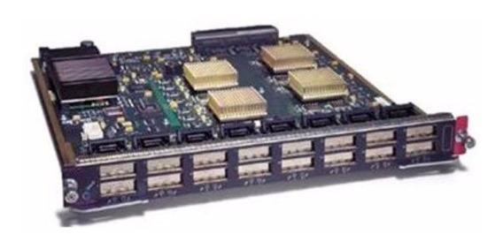 Cisco - Módulo Ws - X6724 - Sfp V02 - Somente Switch