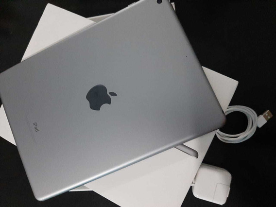 Apple Linha iPad Modelo 6th Generation A1893 Na Promoção