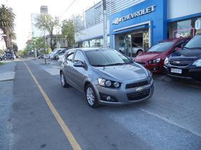 Chevrolet Sonic Lt 1.6 2012 U$s 14.990 100% Financ. C.70038