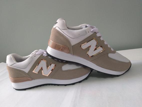 Talla 37 Zapatos Deportivo Dama New Balance