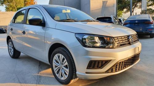 Volkswagen Gol Trend 1.6 Trendline 101cv 2021
