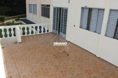 Apartamento Com 3 Dormitórios À Venda, 56 M² - Vila Virgínia - Ribeirão Preto/sp - Ap3595