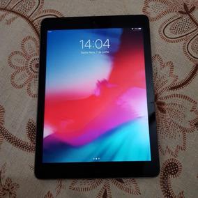 999,90 Apple iPad Air 64gb Wi-fi Cinza Espacial Md793bz/a