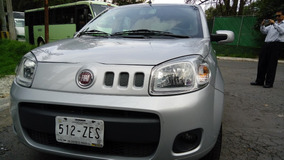 Fiat Uno,financiamiento Con Buen O Mal Historial