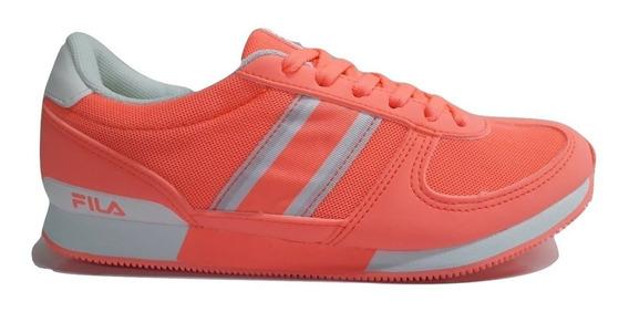 Zapatillas Fila Retro Sport 2.0 Mujer ¡¡envío Gratis!!