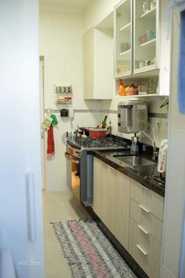 Apartamento Com 3 Dormitórios À Venda, 81 M² Por R$ 750.000 - Jardim Europa - Sorocaba/sp - Ap2841