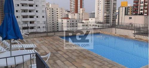 Apartamento 105m² Três Dormitóris Duas Agas Sumarè - Ap7655