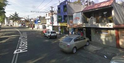 Oportunidad, Casa,ctm Coyoacan, Remate Bancario $1,310,000