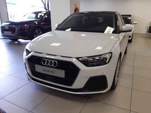 Audi A1 Sportback 2020 35 Usado 2021 0km 2019 30 Nuevo A3