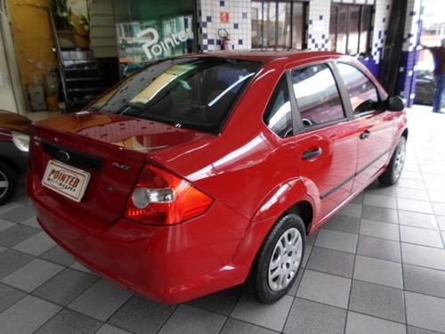 Fiesta Sedan 2008, Flex, Aceito Troca E Financio
