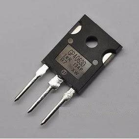 Irgp4063d Igbt Transistor Original!