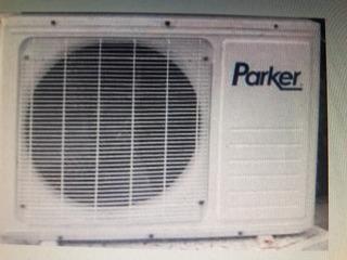 Unidad Parker 12000 Btu Compresor Dañado Parker