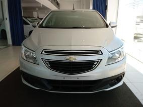 Chevrolet Prisma 1.0 Mpfi Lt 8v Flex 4p Manual 2015/2015