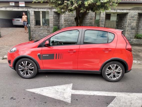 Fiat Palio Sporting 2015 - 1.6 16v