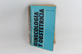 L042 Gordon M Stirrat Manual De Ginecologia Y Obstetricia
