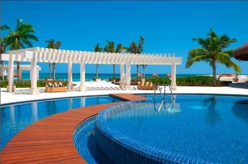 Venta Depto Novo Cancun, Mejor Plusvalia E Inversion