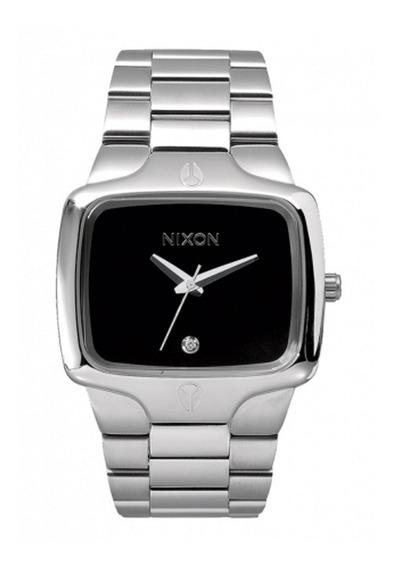 Relógio Nixon Player Black