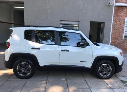 Jeep Renegade Sport Plus At 1.8