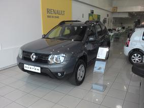 Renault Duster Dynamique 1.6 Año 2017 Tasa 0% (eac)
