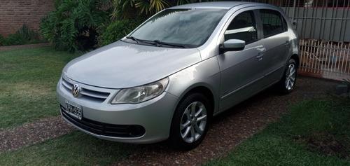 Volkswagen Gol Trend 1.6 Pack Iii 101cv 2011