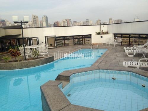 Aproveite A Oportunidade No Jardim Paulista! - Pj54231