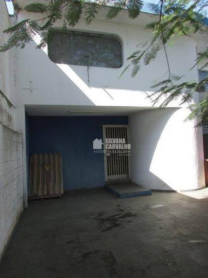 Salão Comercial Para Locação, Jardim Convenção, Itu. - Sl0531