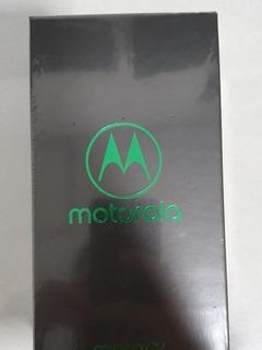 Moto G7 Plus 64gb Novo
