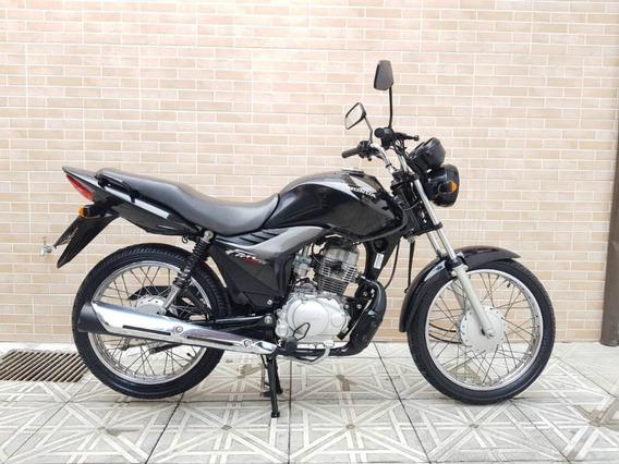 Honda Cg-125 Cg 125 Fan Es