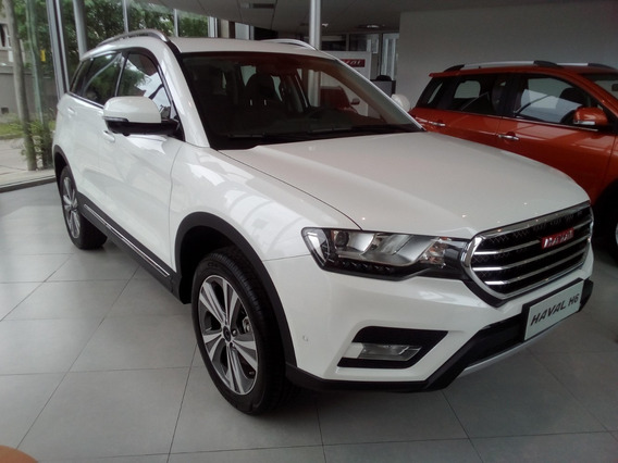 Haval H6 Coupe Dignity 6at 2wd My18 $1.751.000 Jv