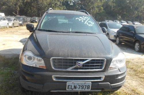 Importado Volvo Xc 90 V8 Awd Ano:2009/2010 Sucata Peças