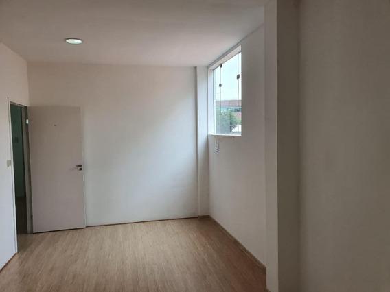 Sala Em Vila Oliveira, Mogi Das Cruzes/sp De 20m² Para Locação R$ 850,00/mes - Sa390326