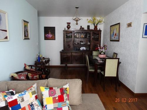 Imagem 1 de 20 de Apartamento Com 3 Dormitórios À Venda, 94 M² Por R$ 477.000,00 - Jardim Marajoara - São Paulo/sp - Ap13391