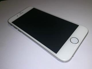iPhone 6 De 64gb Plateado Para Reparar O Repuesto