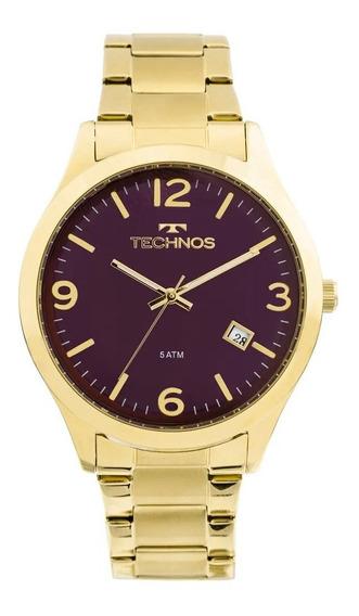 Relógio Technos Original 2315acd/4n