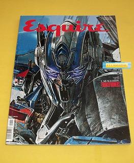 Transformers Revista Esquire Maluma Elvis Presley Lana D Rey