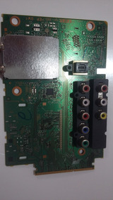 Placa De Sintonia Tv Sony Kdl-40w605b Com Garantia
