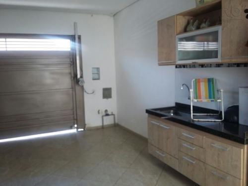 Casa Residencial À Venda, Centro, Bauru - Ca0949. - Ca0949