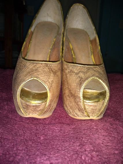 Zapatos Mujer. Nro 36