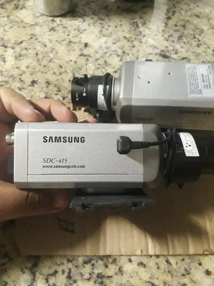Câmera Sdc 415