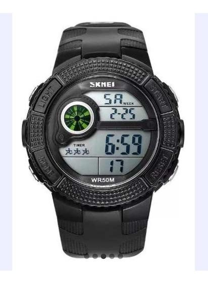 Relógio Masculino Skmei Digital 1027 Modelo Esportivo