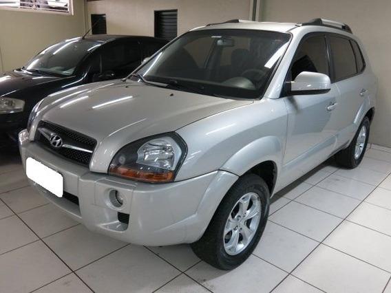 Hyundai Tucson 2.0 Gls 16v Flex 4p Aut