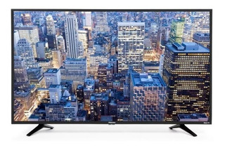 Smart Tv Hisense 50 Roku 50r6000fm Led 4k Uhd Wifi Hdr Nuevo